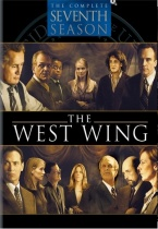 The West Wing saison 7